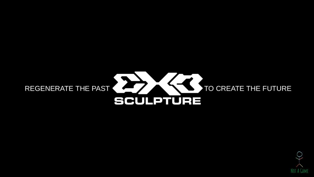 Exo-sculpture : une aventure humaine qui mêle streetwear, upcycling et science-fiction