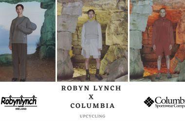 Robin Lynch Columbia