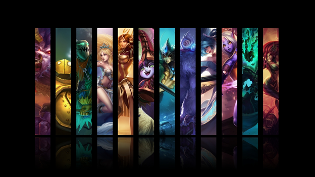 League of Legends: Answer multiple choice questions to see if you are a good supporter? 2
