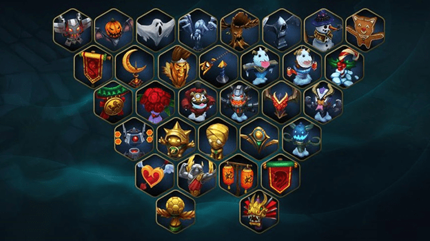 League of Legends: Answer multiple choice questions to see if you are a good supporter? 3