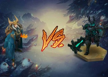 League of Legends: Which pet of the champions has the most frightening power of League of Legends? 7