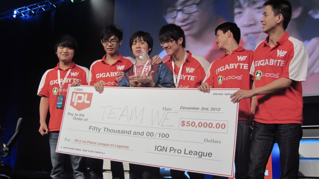 Do you know: How was League of Legends 6 years ago? 4