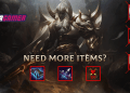 League of Legends needs more items to counter healing champions 12