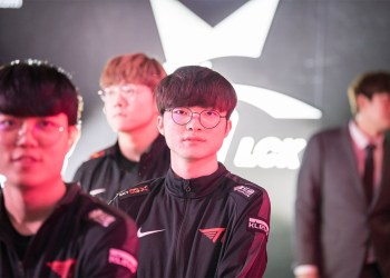 Team T1: difficulties and challenges before LCK summer 2