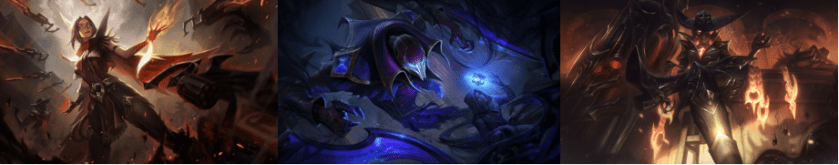 MASSIVE CHANGES: New Buffs and Reworks Coming in Patch 10.12 (P1) – League of Legends. 2