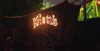 Knott's Scary Farm Visit Report