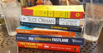 Book Club Kick-off Meetup