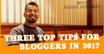 Growth Hacking Tips From Harsh Agrawal – Affiliate Summit Interview