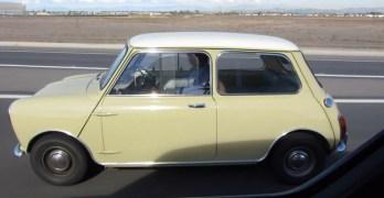 Original Mini Cruisin in Irvine