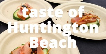 Vlog 12 – Taste of Huntington Beach