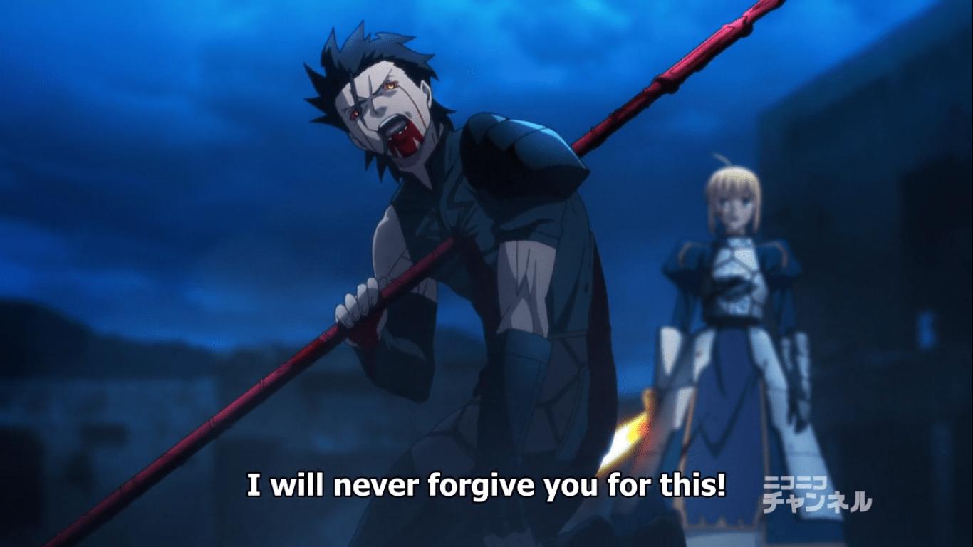 Fate Zero Image 1167192 Zerochan Anime Image Board