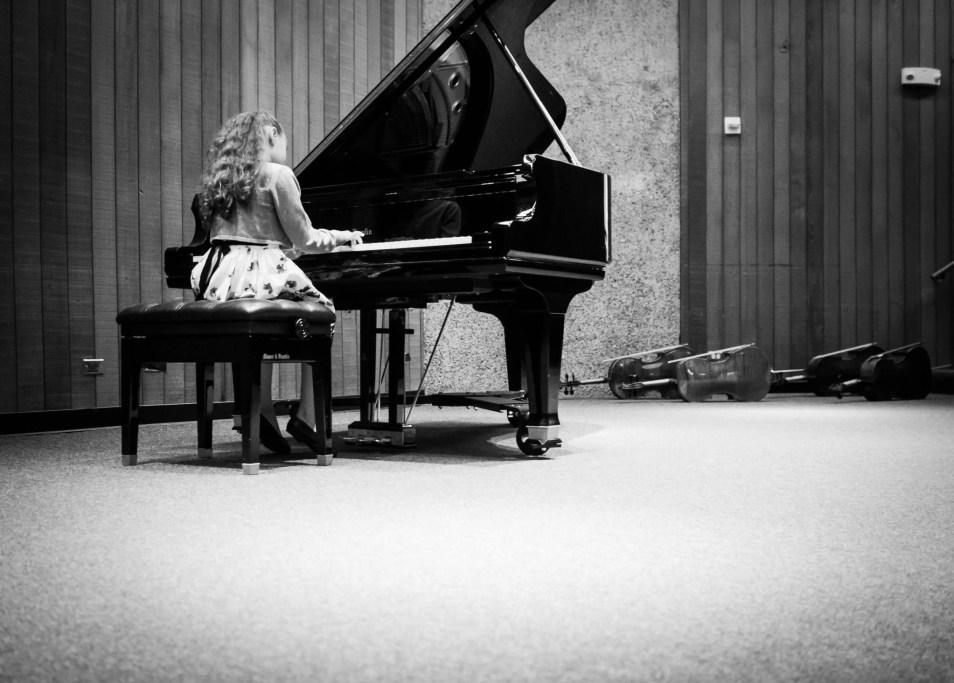 Amazing Recital