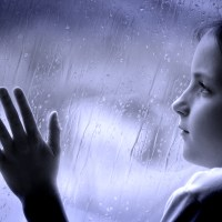 Soft The Rain Falls