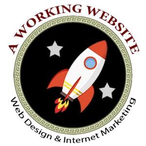 A Working Website | Website Design & Development