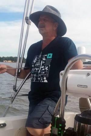 The Dread Pirate Dave