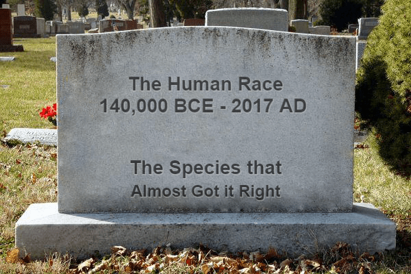 The Species that Almost Got it Right
