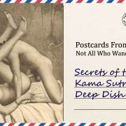 Secrets of the Kama Sutra – Deep Dish