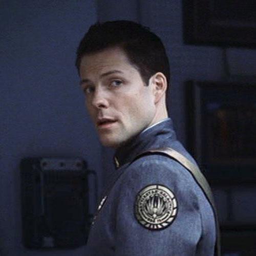 Captain Lee Adama (Apollo)