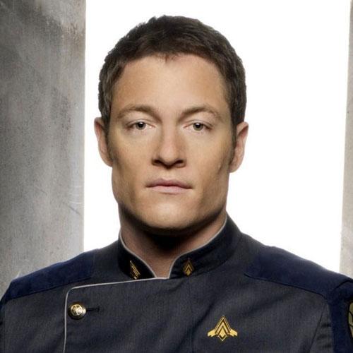 Lieutenant Karl Agathon (Helo)