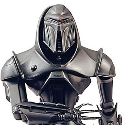 Cylon Warrior