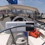 C&C 36 Sailboat