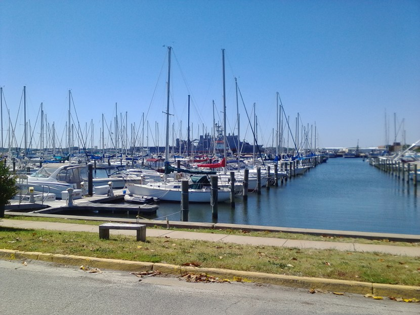 Fisherman's Cove in Norfolk, VA