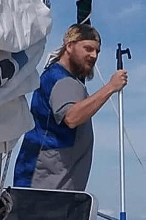 The Dread Pirate Stephen