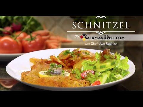 Wiener-Schnitzel