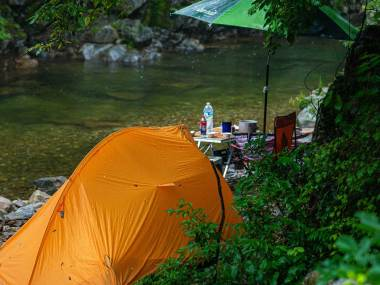Reviews and Opinions about Camping Sites and Anything Camping