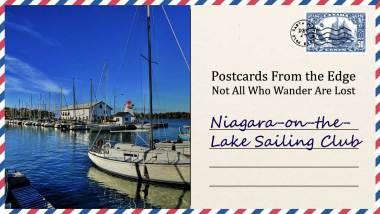 Niagara-on-the-Lake Sailing Club