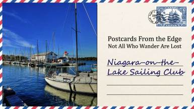 Niagara-on-the-Lake Sailing Club