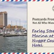 Farley State Marina at Golden Nugget Casino & Hotel