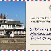 Sakonnet Point Marina and Yacht Club