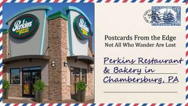 Perkins Restaurant & Bakery in Chambersburg, PA
