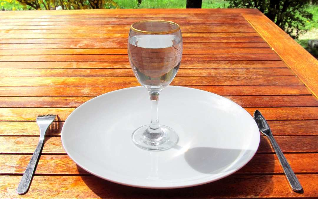 The Top 7 Benefits of Intermittent Fasting   not a monk
