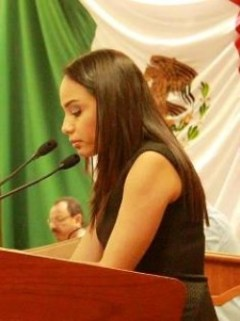 Sofía Bautista