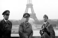 Hitler en Paris