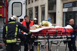 yihadistas atacan Charlie Hebdo1