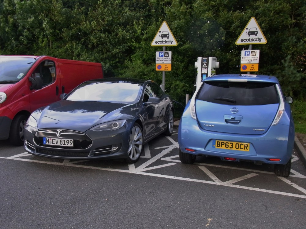 The longest day: 382 electric miles (2/3)