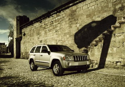 Jeep Shadow Ad
