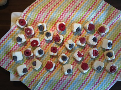 Cheesecake bites, cheesecake, recept, baksels, notanotherfitgirl, not another fitgirl