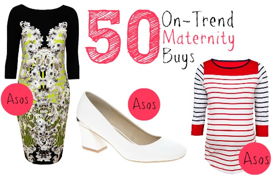 50 brilliant buys for pregnant women