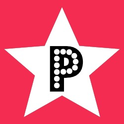 p in a star