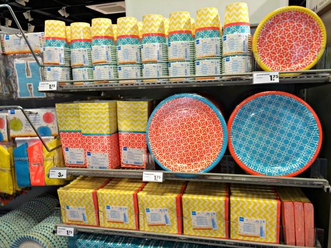 Hema party supplies