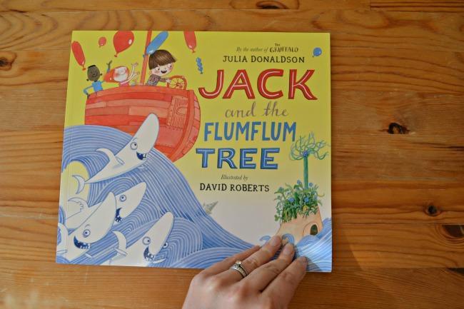Jack And The Flumflum Tree