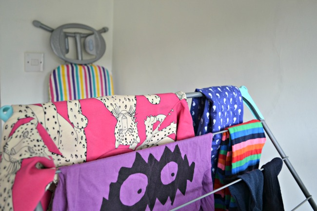 Our laundry