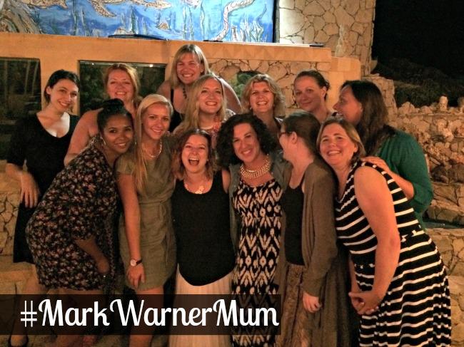 Mark Warner blogger trip to Rhodes