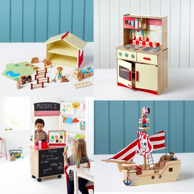 george-at-asda-wooden-toys