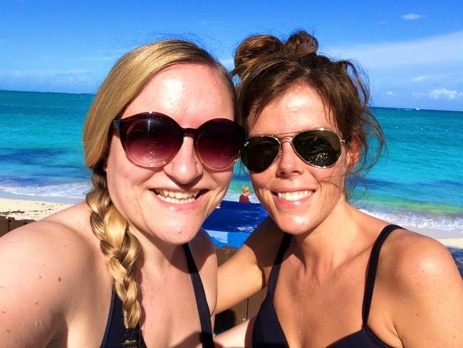 Beaches, Turks and Caicos