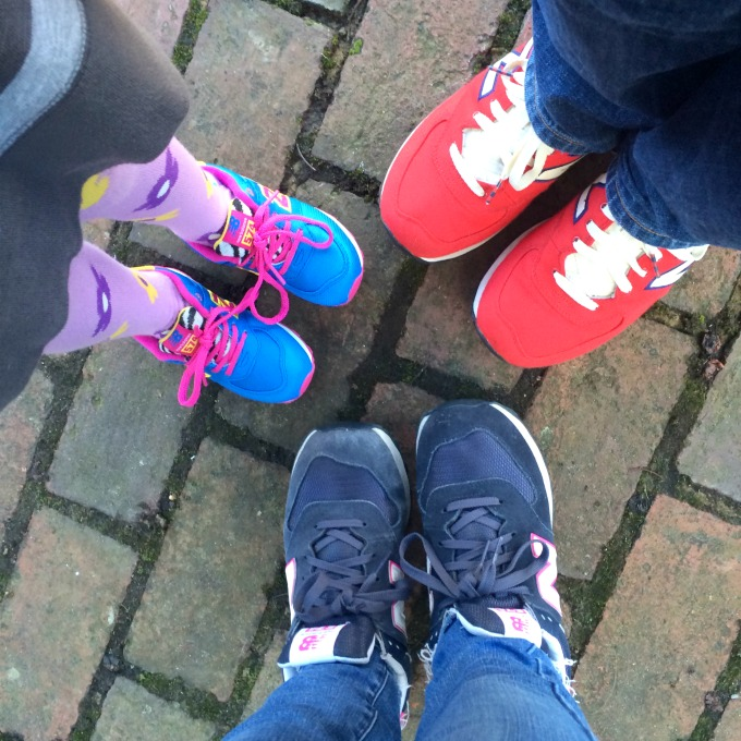 new-balance-trainers-family